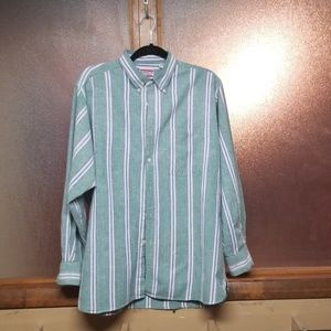 McGregor vintage 90's button up western style